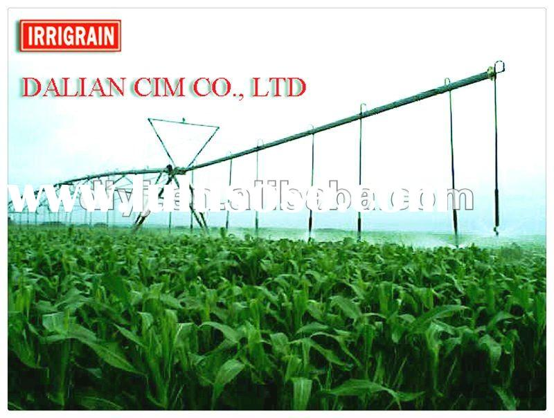 agricultural irrigation equipment in China