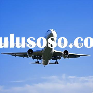 air freight from shanghai to Los Angeles
