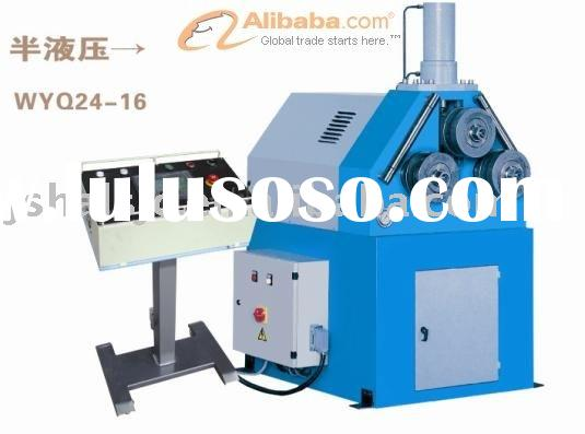 aluminum bending machine&tube bending machine&hydraulic bending machine