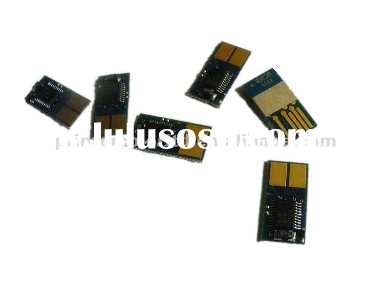 auto reset chips toner for Lexmark C780