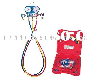 auto tool--HS1051A R134A HIGH QUALITY COMMON COOL GAS METER