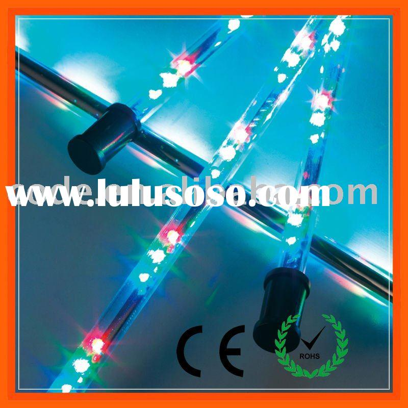 automatic color changing led light