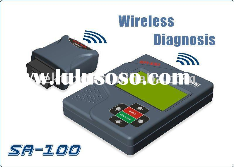 automotive diagnostic tools and equipment,SA-100 OBD Diagnostic Tools