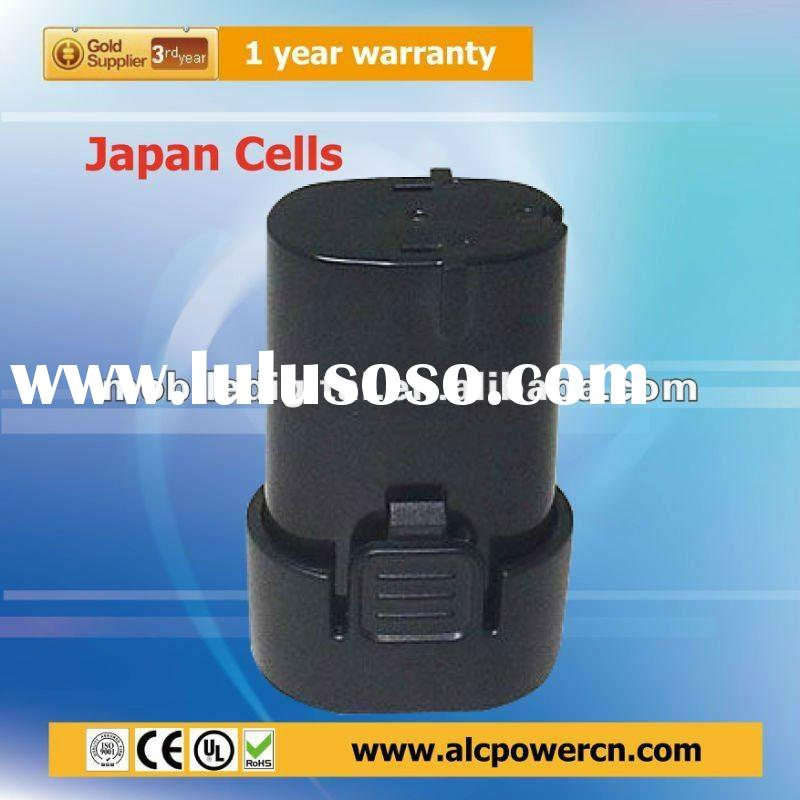 battery cell for power tools Super power battery Panasonic cell for MATIKA BL7010