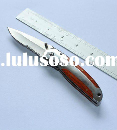 best stainless steel kitchen knife with pakka handle