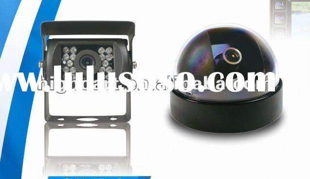 best wireless cctv camera system YH-CA822-01 for bus /police car school bus