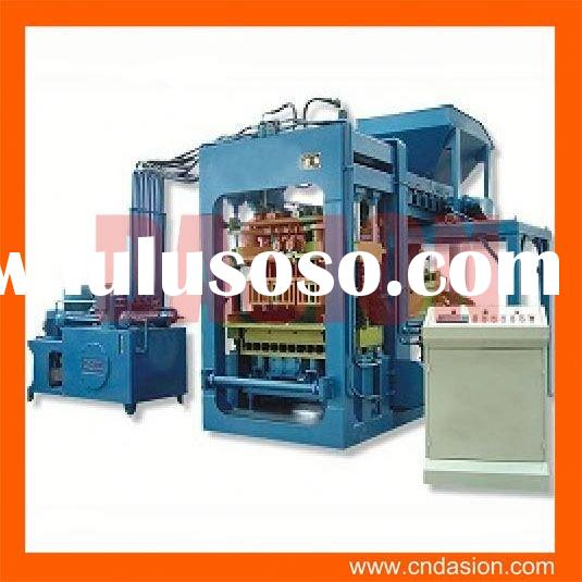 block making machine suppliers in south africa DS8-15