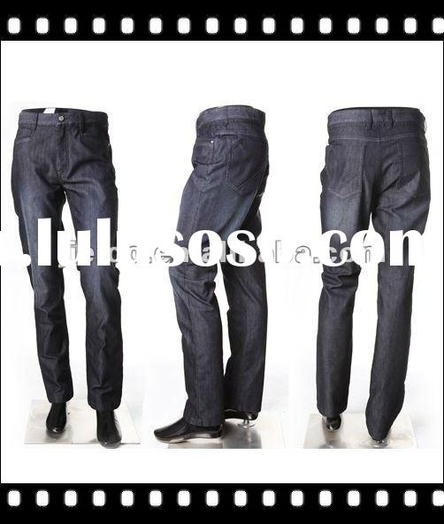 business style men jeans pants 12WK-119A
