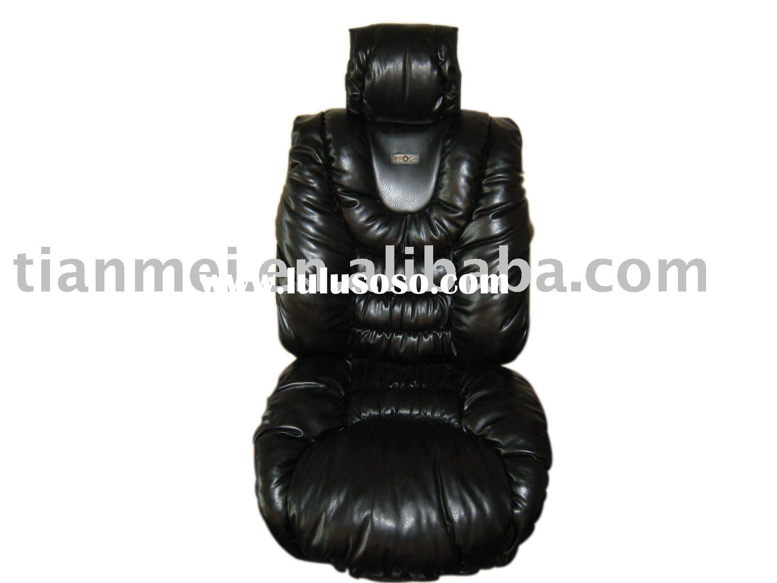 car seat cushion/pu automobile seat cover