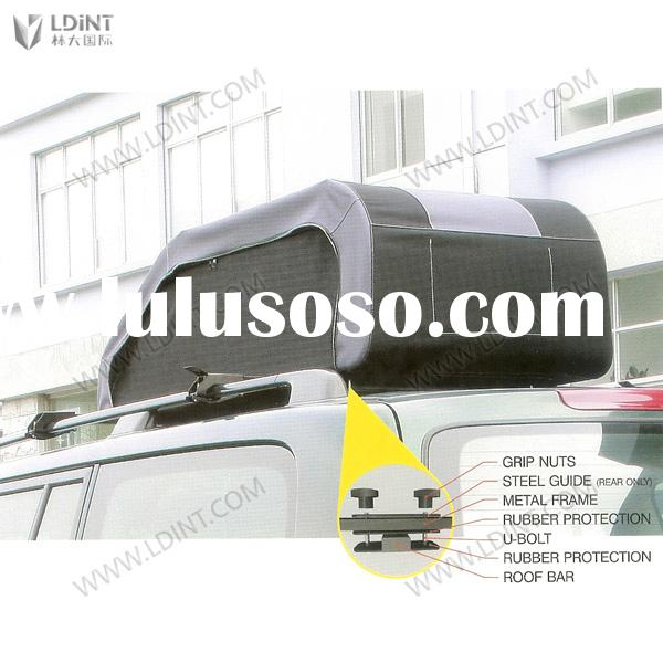 cargo carrier,collapsible cargo carrier,fold-away cargo carrier