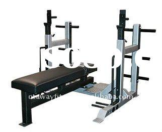 commercial fitness equipment body building machine/weight bench press/rugby team training sled machi
