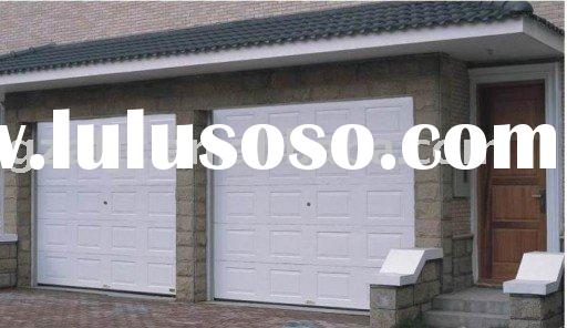 Golf cart size electric garage doors golf cart size for Golf cart garage door