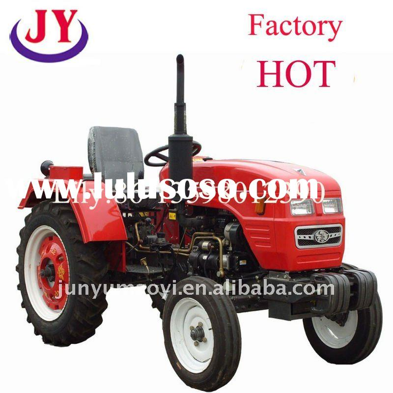 factory hot selling farm tractors prices,various models from 20-120 HP