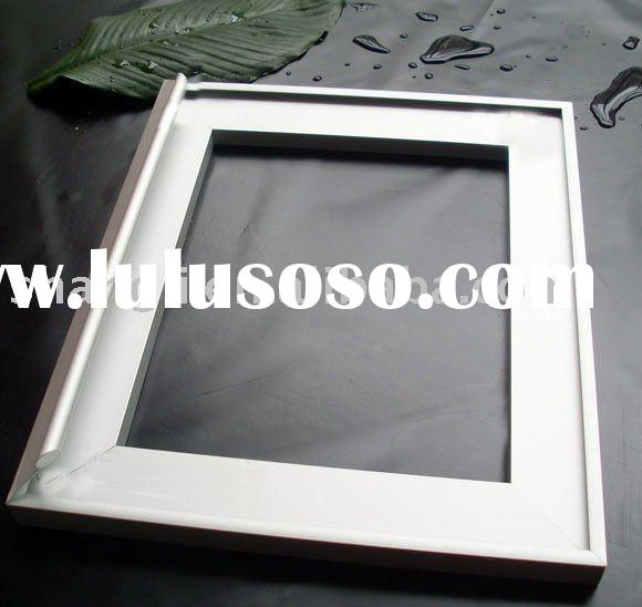 Aluminium Frame Cabinet Doors For Kitchen Cabinet Door Frame