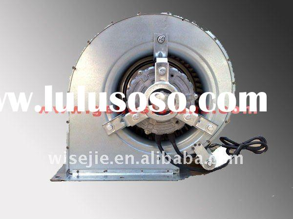 forward curved impeller and galvanized blades centrifugal fan 7-7-900