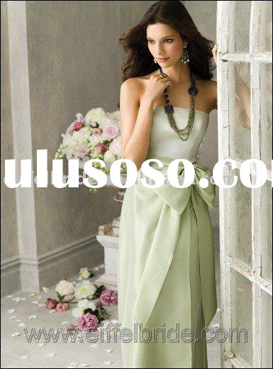 jh5726 light green evening dress (beading evening dress,wedding dress,fashion evening dress)