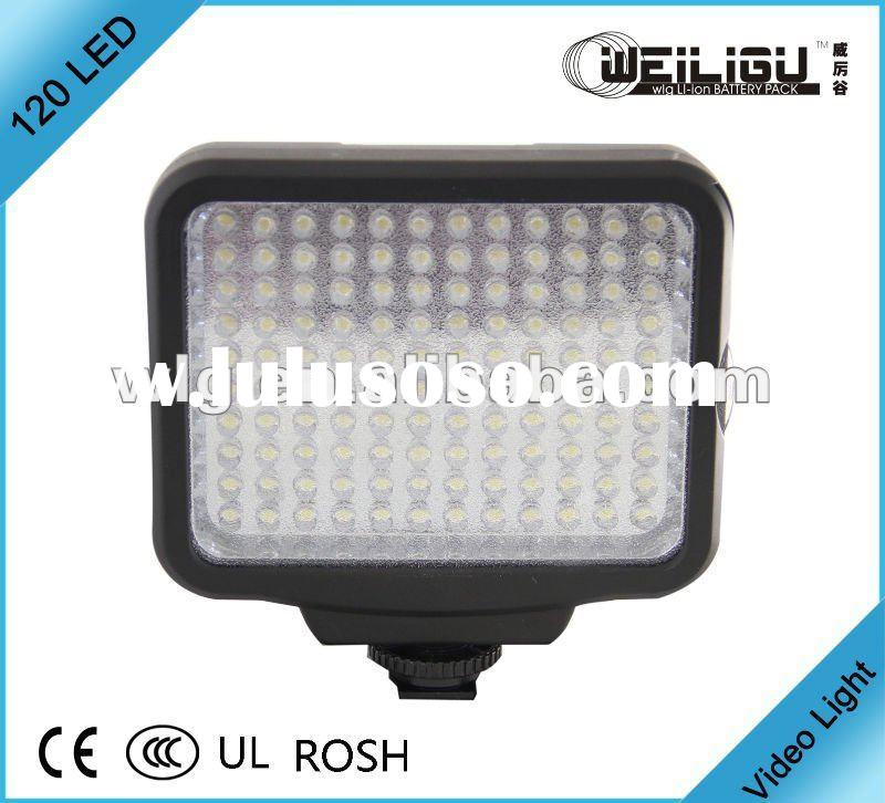 led 5009 led panel video light,photographic lighting,video light