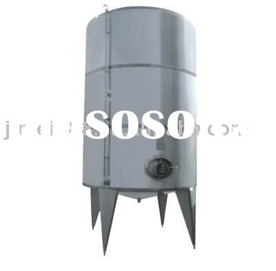 milk storage tank/milk fermentation tank