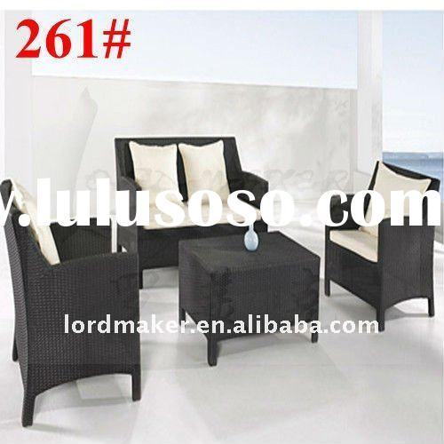 outdoor furniture mexico of wrought iron outdoor furniture (261#)