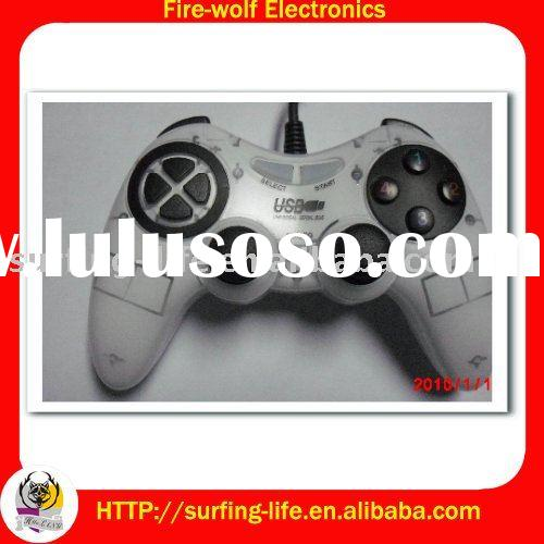 pc game shock joypads/ game accessories