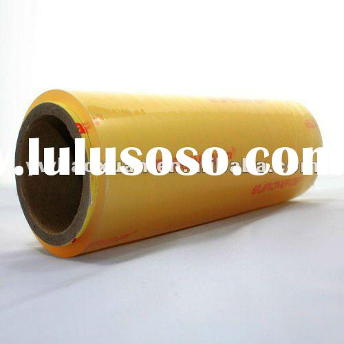 pvc cling food wrap film,food plastic wrap