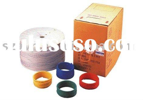 siamese dual [UTP FTP SFTP] cat5e lan cable Cat6 Cable