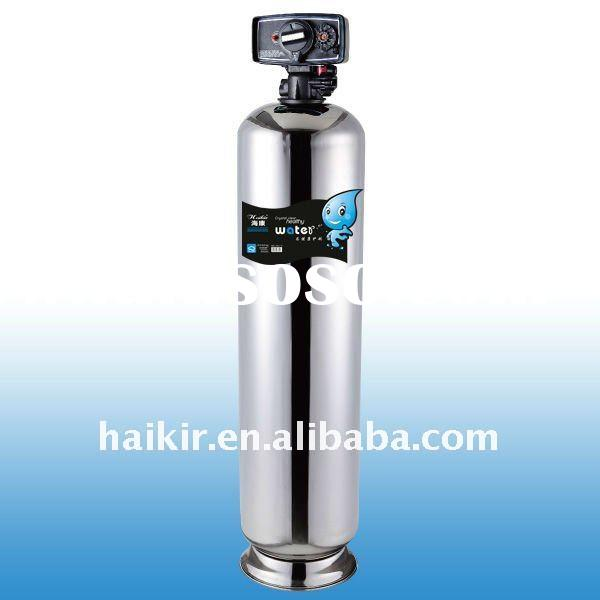 ss whole house water filter system
