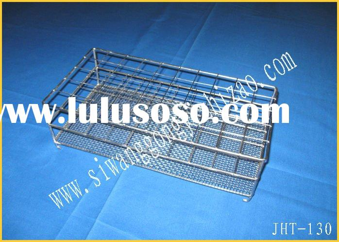 supply Stainless Steel Wire Test Tube Rack