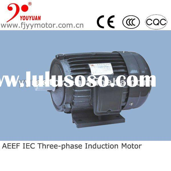 Motor 5 5kw motor 5 5kw manufacturers in for Three phase ac motors