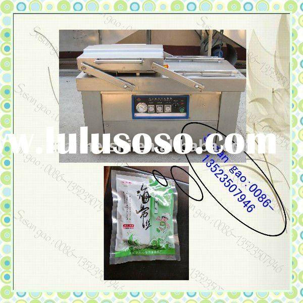 vegetable vacuum packing machine 0086-13523507946