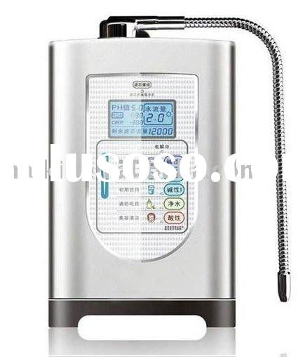 water ionizer Alkaline water ionized machine HK816