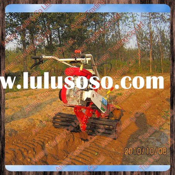10 hp diesel power tiller/potato digger/ rotary farm tillier/mini tiller/small farm tiller/rotavator