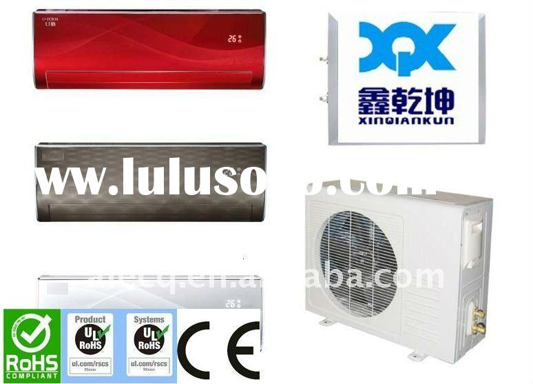 18000BTU DC inverter wall split solar air conditioner