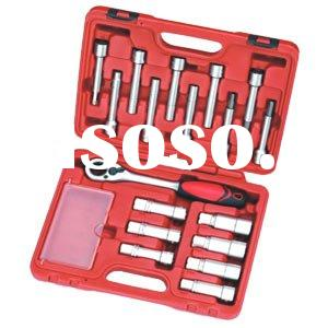 18pcs Shock Absorber Tool Set, Shock Absorber Tool, Auto Repair Tool, Car Body Repair Tool