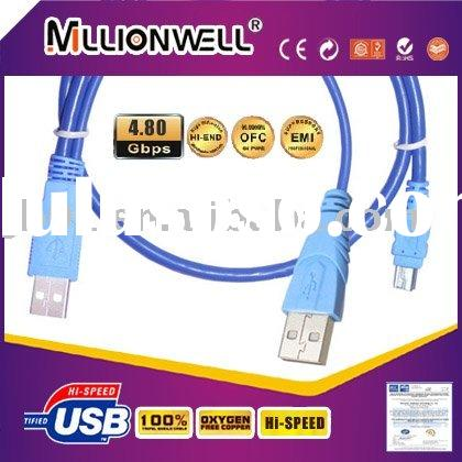 1.8 inch hdd sata to usb 2.0 adapter cable