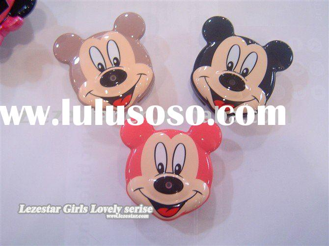 2010 Newest Arrival ---- C101/C100 Mickey Mouse Cartoon Mobile Phone, Dual Sim Dual Standby Cell Pho