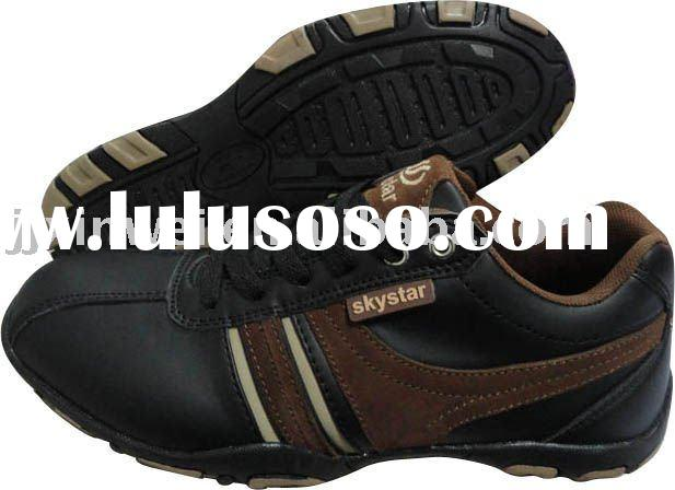 2011 fashion italy men casual shoes