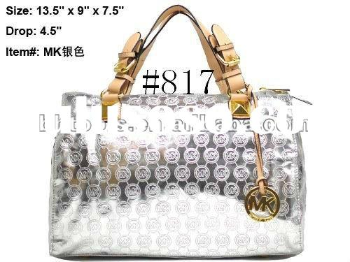 2012 Newest Michael Kors handbags (accept paypal,free shipping)