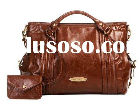2012 new style fashion women's handbag/purse