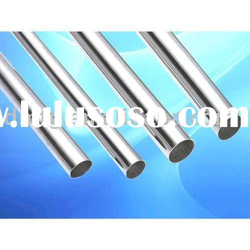 347S17 stainless steel tube and pipe