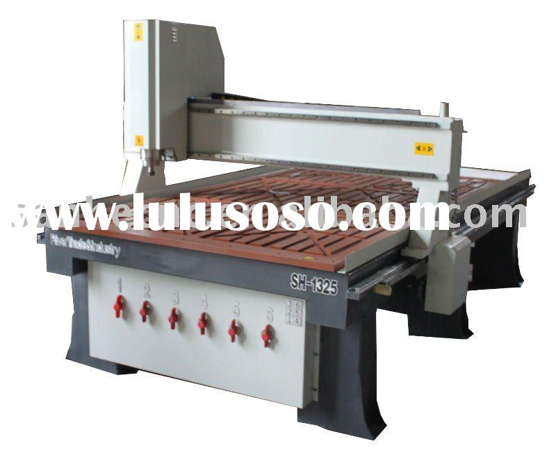 3D Strong structure cnc engraving machine SH-1325