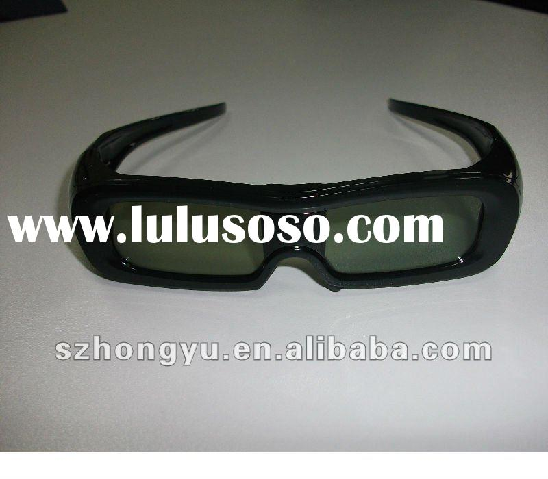 3D TV glasses active shutter 3d glasses universal