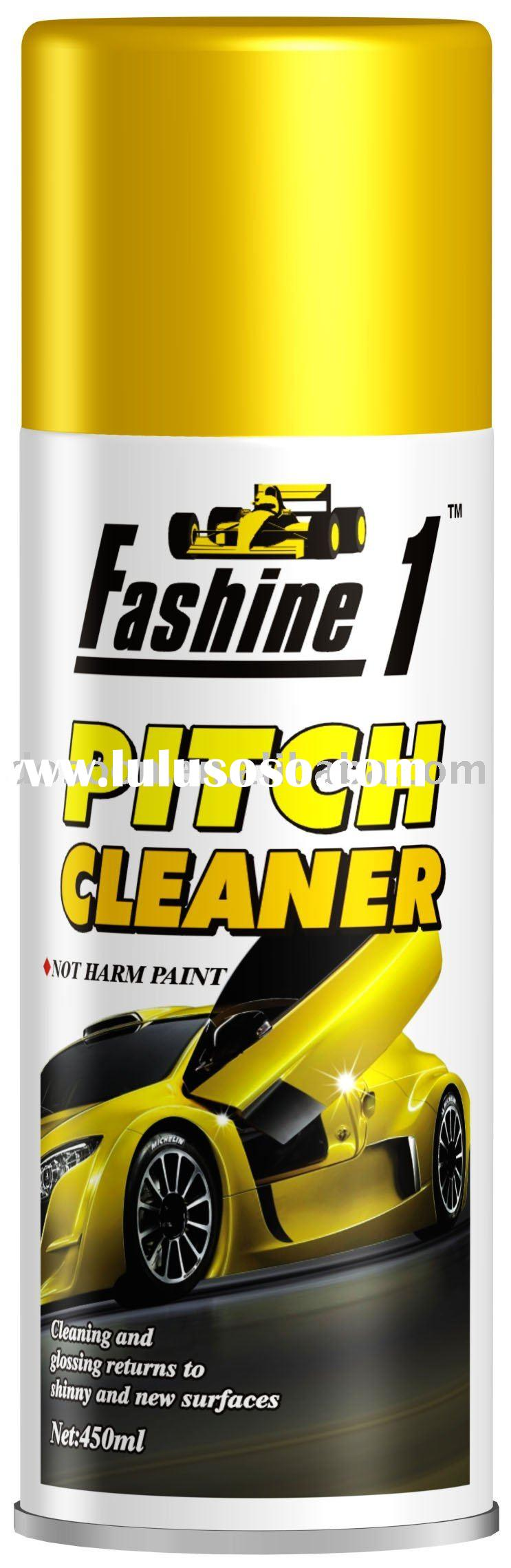 3N pitch cleaner,car cleaner,car care products