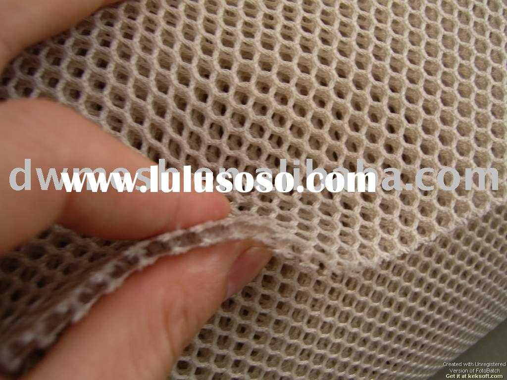 3d Mesh Fabric 3d Mesh Fabric Manufacturers In Lulusoso