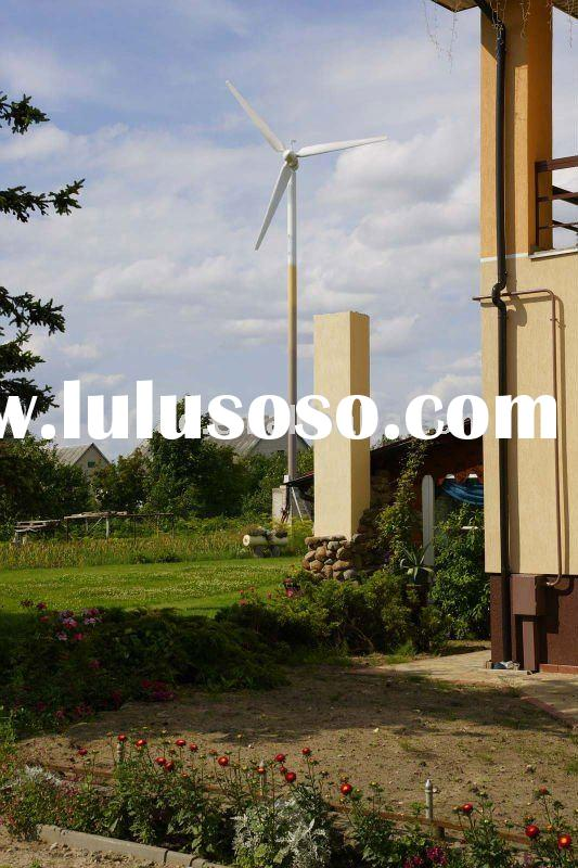 3kw, 5kw,10kw,20kw, 30kw, 50kw wind turbine power generator