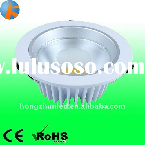 5W 10W 15W 20W 25W 30W COB or high power led down light