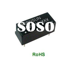 5-25W DC/DC LED driver with constant current (350,500,600,700mA,)