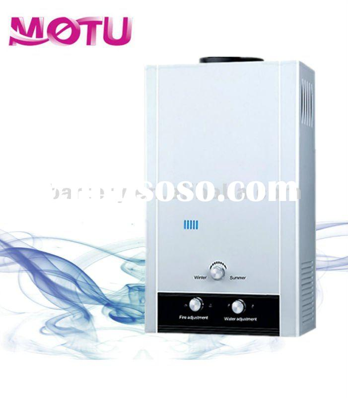 6L~20L Open Flue Instant Gas Water Heater; Forced Exhaust Gas Water Heater