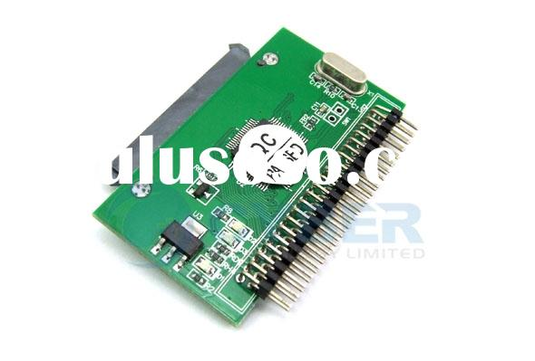 7+15 pin ATA SATA to IDE 2.5 Adapter