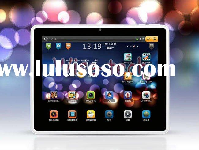 8 inch 3G Tablet PC Android 2.3 OS Capacitive Tablets ACHO C903